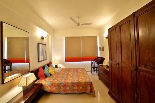 1295 sqft, 2 bhk Apartment in Vishwanath Maher Homes Shela, Ahmedabad at Rs. 54.0000 Lacs