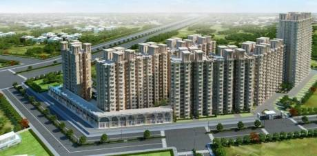 510 sqft, 1 bhk Apartment in OSB Expressway Towers Sector 109, Gurgaon at Rs. 15.7200 Lacs
