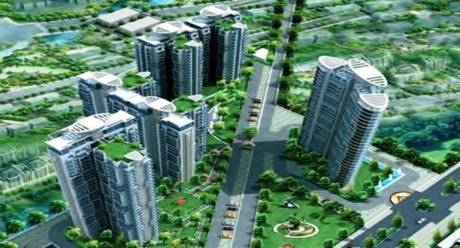 800 sqft, 2 bhk Apartment in Supertech Basera Sector 79, Gurgaon at Rs. 23.6800 Lacs