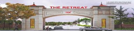 2475 sqft, Plot in TDI The Retreat Sector 89, Faridabad at Rs. 76.5485 Lacs