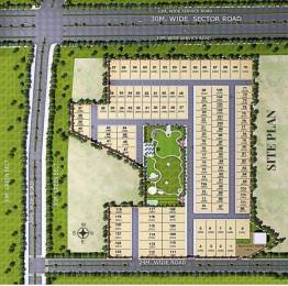 2385 sqft, Plot in TDI The Retreat Sector 89, Faridabad at Rs. 76.5322 Lacs