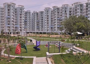 1200 sqft, 2 bhk Apartment in Omaxe Heights Sector 86, Faridabad at Rs. 45.2590 Lacs