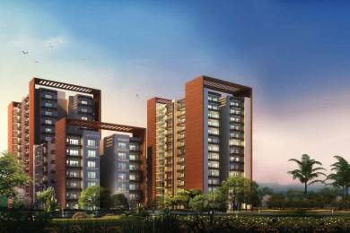 1895 sqft, 3 bhk Apartment in Puri Aanand Vilas Sector 81, Faridabad at Rs. 92.3659 Lacs