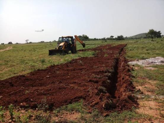 4500 sqft, Plot in Builder Prakruthi Vanam Vardhan Developers Amangal, Hyderabad at Rs. 4.5000 Lacs