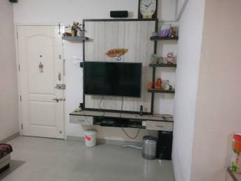 850 sqft, 2 bhk Apartment in Builder Project Dhanori, Pune at Rs. 13500