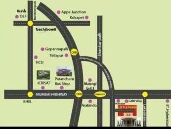 1800 sqft, Plot in Builder Myneni developers Isnapur, Hyderabad at Rs. 28.0000 Lacs