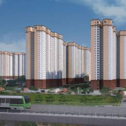 1072 sqft, 2 bhk Apartment in Builder Project Tumkur Road, Bangalore at Rs. 49.3120 Lacs