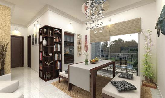 1160 sqft, 2 bhk Apartment in Prestige Bagamane Temple Bells Rajarajeshwari Nagar, Bangalore at Rs. 63.9800 Lacs