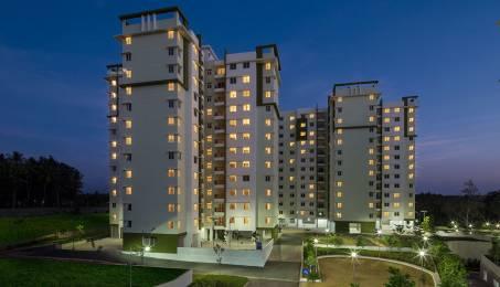 883 sqft, 2 bhk Apartment in Provident Sunworth Kumbalgodu, Bangalore at Rs. 40.0000 Lacs
