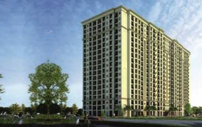 1665 sqft, 3 bhk Apartment in Hiranandani Glen Gate Kodigehalli, Bangalore at Rs. 1.1655 Cr