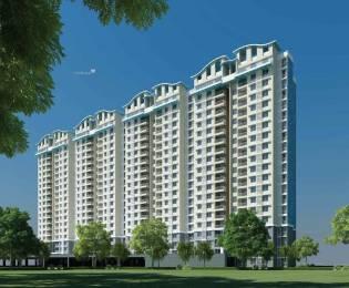 1232 sqft, 2 bhk Apartment in Purva Palm Beach Narayanapura on Hennur Main Road, Bangalore at Rs. 80.0000 Lacs