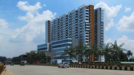 1470 sqft, 3 bhk Apartment in Pramuk Aqua Heights Electronic City Phase 1, Bangalore at Rs. 75.0000 Lacs