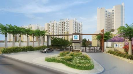 1321 sqft, 3 bhk Apartment in Salarpuria Sattva Misty Charm Talaghattapura, Bangalore at Rs. 75.9040 Lacs
