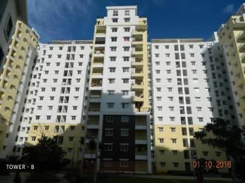 975 sqft, 2 bhk Apartment in Mantri Alpyne Subramanyapura, Bangalore at Rs. 60.0000 Lacs