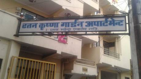 1250 sqft, 2 bhk Apartment in Builder Ratan krisna gardn Shastri Nagar, Ghaziabad at Rs. 6500