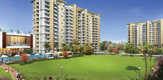 2025 sqft, 3 bhk Apartment in Emaar Imperial Gardens Sector 102, Gurgaon at Rs. 1.1100 Cr