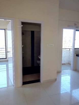 1305 sqft, 2 bhk Apartment in Dharmadev Neelkanth Elegance Jodhpur Village, Ahmedabad at Rs. 52.0000 Lacs