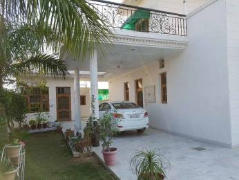 3400 sqft, 3 bhk Villa in Builder Project Defence Colony, Ambala at Rs. 1.2000 Cr