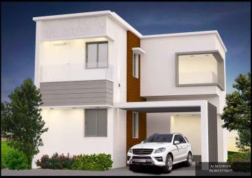 1700 sqft, 3 bhk IndependentHouse in Builder sri ram garden Alagarkovil Road, Madurai at Rs. 58.0000 Lacs