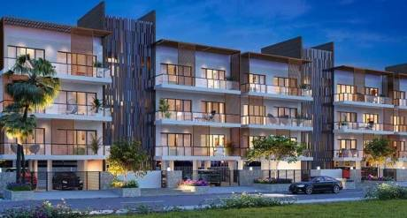 3206 sqft, 4 bhk Apartment in Adani Brahma Samsara Sector 60, Gurgaon at Rs. 2.6500 Cr