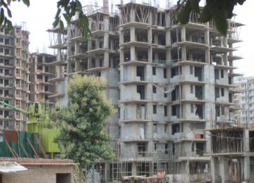 679 sqft, 2 bhk Apartment in Amolik Heights Sector 88, Faridabad at Rs. 20.6800 Lacs