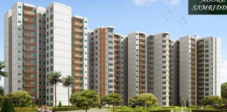 840 sqft, 3 bhk Apartment in Adore Samriddhi Sector 89, Faridabad at Rs. 26.3000 Lacs