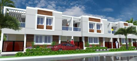 1200 sqft, 2 bhk Apartment in Builder Project Bandlaguda Jagir, Hyderabad at Rs. 38.0000 Lacs