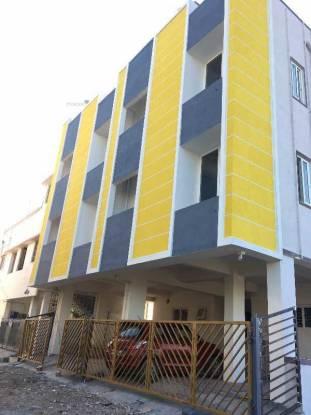 1250 sqft, 2 bhk Apartment in Builder SK Flats Narmada st Irumbuliyur tambaram east, Chennai at Rs. 14000