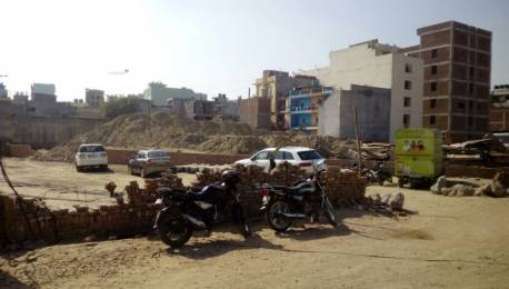 550 sqft, 1 bhk Apartment in Builder hometech awas yojna Sector 44, Noida at Rs. 17.0000 Lacs