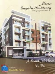 1310 sqft, 3 bhk Apartment in Builder Flat jagdeo path, Patna at Rs. 51.0000 Lacs
