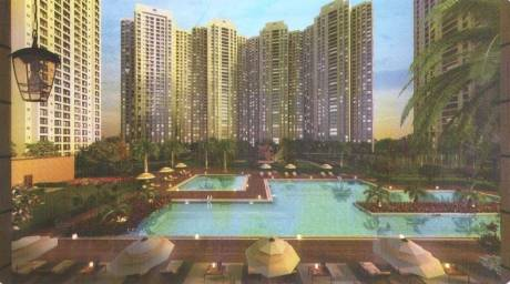 651 sqft, 1 bhk Apartment in Builder Project Kamothe, Mumbai at Rs. 45.0000 Lacs