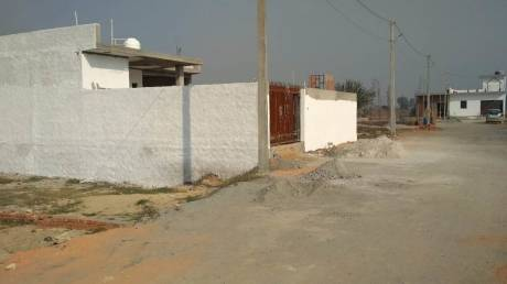 900 sqft, Plot in Builder PARADISE DREAM CITY Tilpata Karanwas, Greater Noida at Rs. 12.5000 Lacs