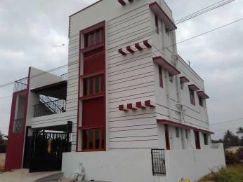 1400 sqft, 2 bhk IndependentHouse in SLV Sri Sai Gardens Sarjapur, Bangalore at Rs. 12000