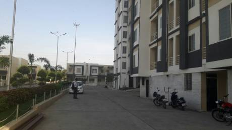 700 sqft, 2 bhk Apartment in Builder Project Awadhpuri, Bhopal at Rs. 19.0000 Lacs