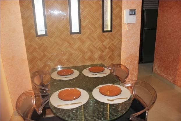 650 sqft, 1 bhk Apartment in Tharwani Vedant Millenia Titwala, Mumbai at Rs. 27.5000 Lacs