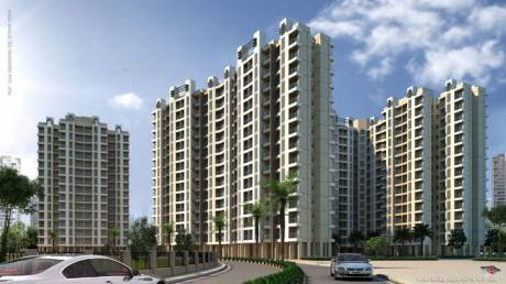 500 sqft, 1 bhk Apartment in JSB Nakshatra Primus Naigaon East, Mumbai at Rs. 20.2500 Lacs