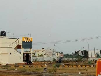 1000 sqft, Plot in Builder Project GST Road, Chennai at Rs. 18.0000 Lacs