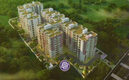 639 sqft, 2 bhk Apartment in Rudra Rudra Sangam Jhusi, Allahabad at Rs. 20.1200 Lacs