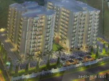 1158 sqft, 2 bhk Apartment in Builder shristi imperial heights Civil Lines, Allahabad at Rs. 81.0600 Lacs