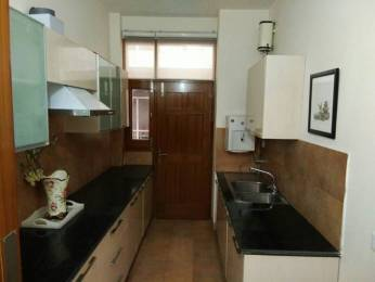 1350 sqft, 2 bhk Villa in Builder Project Zirakpur, Mohali at Rs. 30.0000 Lacs