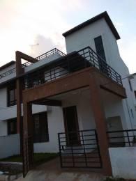 1400 sqft, 3 bhk Villa in Sandesh City Villa Jamtha, Nagpur at Rs. 15000