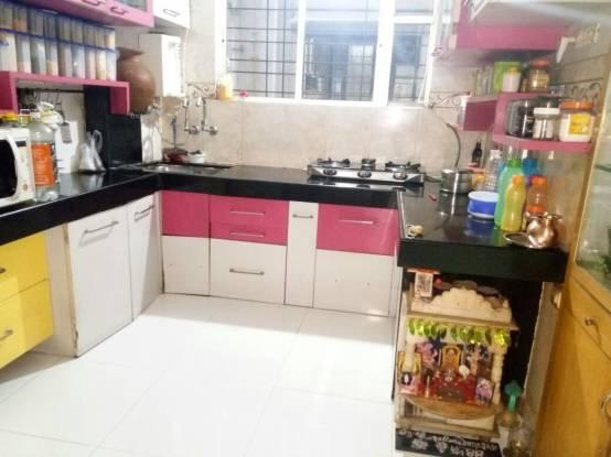 1033 sqft, 2 bhk Apartment in Builder Ganesh Park Housing Society Pimple Saudagar, Pune at Rs. 70.0000 Lacs