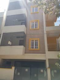 1350 sqft, 3 bhk Apartment in Builder Project Gurudatta Layout, Bangalore at Rs. 87.0000 Lacs