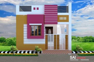 976 sqft, 2 bhk IndependentHouse in Builder Project Dindigul Vellodu Madurai Road, Madurai at Rs. 37.5000 Lacs