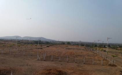 1065 sqft, Plot in Builder Khambale Layout Trambakeshwar Road, Nashik at Rs. 8.8800 Lacs