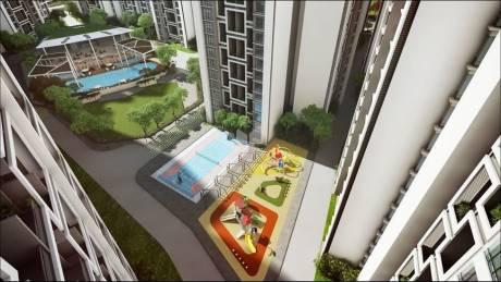 1120 sqft, 2 bhk Apartment in Goel Ganga Legend A4 And B1 Bavdhan, Pune at Rs. 78.0000 Lacs