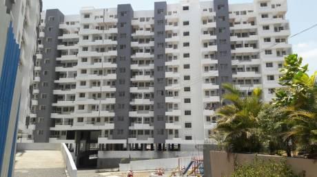 1120 sqft, 2 bhk Apartment in Calyx Majestique and K Developers Vanalika Apartments Pirangut, Pune at Rs. 32.0000 Lacs