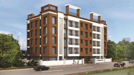550 sqft, 1 bhk Apartment in Builder roshani building Saphale, Mumbai at Rs. 17.0000 Lacs