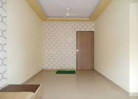 675 sq ft 1 BHK + 2T Apartment in Builder ANIRUDHA SHELTER