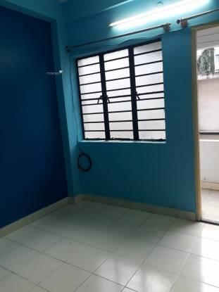 600 sqft, 1 bhk Apartment in  Uttara New Town, Kolkata at Rs. 9000